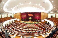 La préparation des documents et du personnel vue du 11e Plénum
