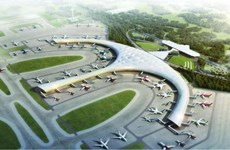 L'aéroport international de Long Thành, une porte ouverte sur le monde