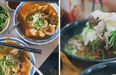 """""""Chợ Lớn food story"""", convergence de l'élite culinaire de HCM-Ville"""