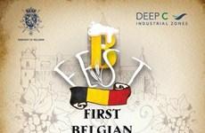Vietnam - Belgique : premier festival d'échanges culturel et économique à Hai Phong