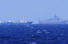 Un expert américain condamne les violations chinoises de la ZEE du Vietnam