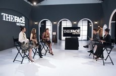 """The Face Vietnam 2018"" récompensé en Asie"