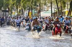 La Norvège soutient le Vietnam dans la prévention de phénomènes marins