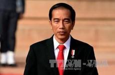 Indonésie: Joko Widodo annonce la liste du nouveau cabinet