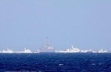L'UE appelée à renforcer sa présence en Mer Orientale