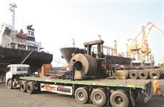 Droits antidumping prorogués sur des aciers inoxydables laminés à froid