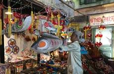 Bientôt le festival du folklore au bord du lac Hoan Kiem