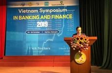 Forum national sur la banque et les finances 2019