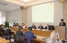 L'EVFTA renforcera le commerce Vietnam-République tchèque