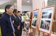 La Communauté de l'ASEAN révélée en images emblématiques