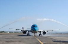 Vietnam Airlines ouvre la ligne directe Hô Chi Minh-Ville - Bali
