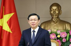 Le vice-PM Vuong Dinh Huê attendu dans trois pays africains