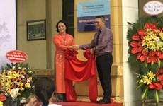La première école publique vietnamienne reconnue comme membre de Cambridge International