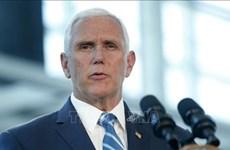 Des responsables américains critiquent les actes illégaux de Chine en Mer Orientale