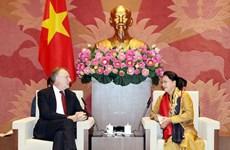 Le Vietnam réalise sérieusement ses engagements dans les accords avec l'UE