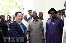 Le Vietnam prêt à aider le Nigeria à développer l'agriculture high-tech