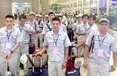 L'OIT au Vietnam appelle les efforts pour garantir une migration de travail en sécurité