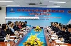 Les douanes renforcent la coopération contre les fraudes sur l'origine