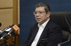 Sommet de l'ASEAN: la Malaisie s'inquiète de la situation en Mer Orientale
