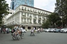 Saigontourist met l'accent sur le marché russe