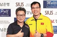 Park Chung Gun, l'homme derrière le succès du tir sportif vietnamien