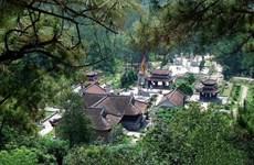 La pagode de Côn Son, un haut lieu du tourisme spirituel à Hai Duong