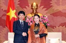 Promotion de la coopération entre Gunma (Japon) et les localités vietnamiennes