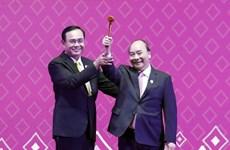 Le Vietnam affirme sa position dans la Communauté de l'ASEAN