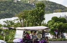La ville de Vung Tau devient membre officiel du TPO
