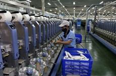 Le PMI du Vietnam est à 50 points en octobre