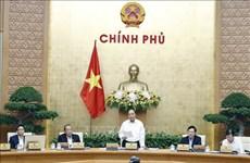 Les résultats positifs de l'économie nationale créent la base d'une croissance durable, selon le PM