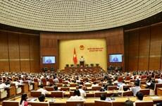 Ce qu'il faut retenir de la 13 journée de la 8e session de l'Assemblée nationale