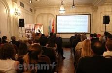 Vietnam et Argentine disposent d'un énorme potentiel de coopération