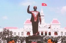 Hô Chi Minh-Ville cultive ses liens avec le Cambodge