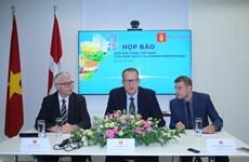 Le Danemark s'engage à élargir son partenariat énergétique avec le Vietnam