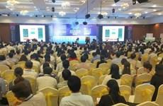 Mekong Connect 2019: accroître la valeur et l'application des technologies dans l'agriculture