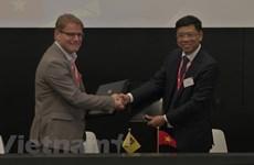 EVFTA et EVIPA, nouvelle force pour la coopération économique Vietnam-Belgique