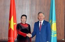 Kazakhstan : Le président du Majilis attendu au Vietnam