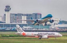 Vietnam Airlines et Jetstar Pacific ajustent leurs horaires en raison d'une tempête