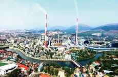 La ville de Uông Bi s'érige en modèle d'attraction des investissements