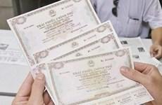 Le Trésor d'Etat mobilise plus de 3,3 billions de dôngs d'obligations