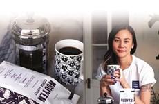 Aux États-Unis, Nguyen Coffee Supply veille au grain vietnamien