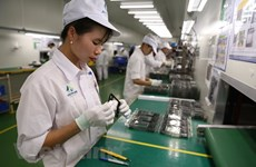 Le secteur manufacturier exporte pour près de 183 milliards de dollars