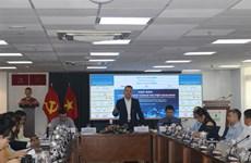 Journée de la sécurité de l'information Vietnam 2019