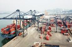 Quang Ninh, première zone logistique du Nord du Vietnam