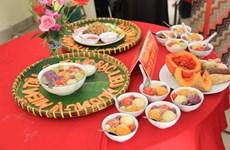 Un tourbillon de savoir avec le Festival des gâteaux populaires du Sud occidental