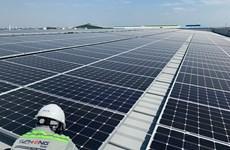 The Asean Post: Le Vietnam domine le marché de l'énergie solaire de l'ASEAN