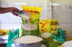"""Le riz vietnamien ST24 reconnu """"Meilleur riz du monde en 2019"""""""