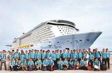 Saigontourist remporte quatre prix au concours des guides touristiques