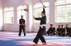 Coup dur pour Vu Khanh Ly, jeune talent du pencak silat